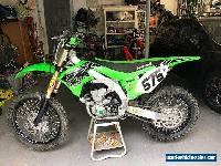 2019 Kawasaki KX for Sale