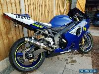 Suzuki GSXR 600CC 2005 K5 for Sale