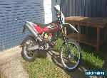 2012 HUSQVARNA TE511 MOTORBIKE for Sale