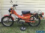 1976 Honda CT for Sale