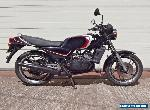 YAMAHA ELSIE RD250LC RD250 LC 250LC CLASSIC ORIGINAL BIKE MATCHING NUMBERS for Sale