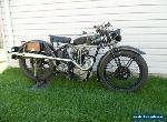 1932 BSA for Sale