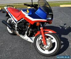 1986 Honda Interceptor for Sale