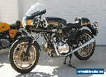 Ducati: Supersport for Sale
