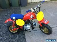 Honda z50r  for Sale