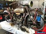 Indian 1924 Scout Project Motorcycle  for Sale