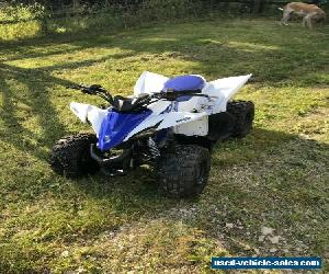 yamaha yfz 50cc quad for Sale