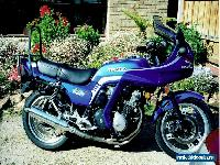 honda boldor 900f motorbike for Sale