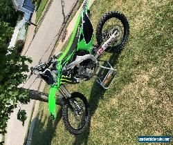 2016 Kawasaki KX for Sale