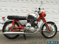 1965 Honda CB77 for Sale