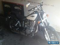 2011 Suzuki Boulevard for Sale