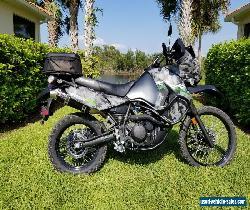 2016 Kawasaki KLR for Sale