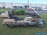 Honda GL 1500 1988  for Sale