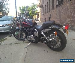2005 Honda shadow for Sale