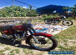 Royal Enfield: Fire Arrow for Sale