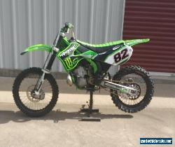 1999 Kawasaki KX for Sale