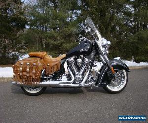 2012 Indian Chief