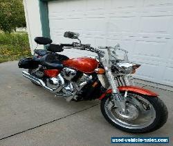 2004 Honda VTX for Sale