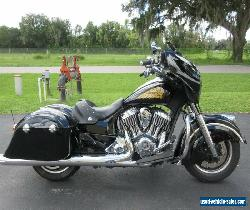 2015 Indian Chieftain INDIAN CHIEFTAIN,  CHIEFTAIN INDIAN, INDIAN MOTORCYCLE, INDIAN for Sale