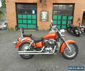 2003 Honda Shadow for Sale