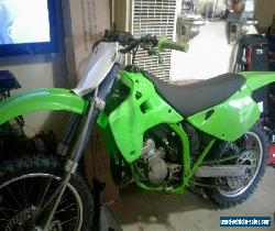 1992 Kawasaki KX for Sale