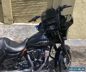 2018 Harley-Davidson Touring for Sale
