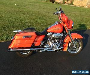 2012 Harley-Davidson Touring for Sale