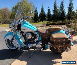 2012 Indian Chief for Sale