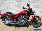 2011 Victory Vegas for Sale