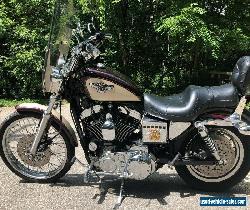 1998 Harley-Davidson Sportster for Sale