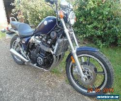 Yamaha XJ700 Maxim for Sale
