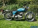 NORTON 850 COMMANDO 1974 RUNNING PROJECT STOOD 35 YEARS MATCHING NUMBERS for Sale