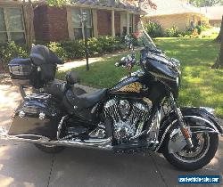 2014 Indian Chieftain for Sale