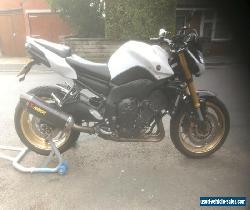 Yamaha FZ8 for Sale