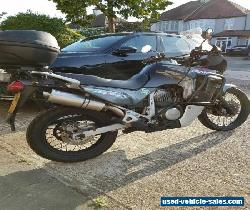 Honda Transalp xl600v Black for Sale