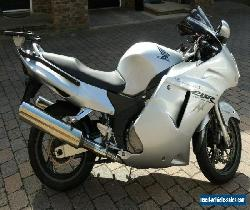 2004 Honda Blackbird CBR1100 X-4 for Sale