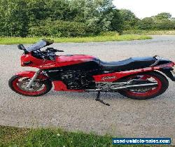 Kawasaki GPZ 900R A7 for Sale