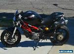 2011 Ducati Monster for Sale