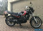Yamaha RD 250 X reg Mars Bar colouring for Sale