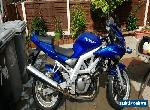 Suzuki sv 650 2003  for Sale