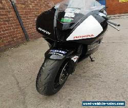Honda cbr 600 rr track bike 2007 for Sale