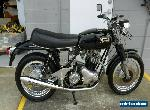 NORTON Commando 850 custom, matching numbers for Sale