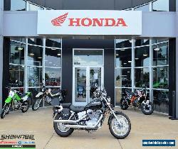 2007 Honda Shadow for Sale