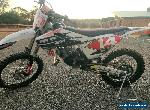 Husqvarna tc125 2018 for Sale
