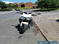 Triumph Street triple abs 675 for Sale