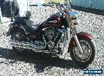 2004 Kawasaki Vulcan for Sale