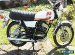 YAMAHA 250cc for Sale