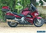 Honda ST1300 Pan European ABS, with Full luggage, Full service history for Sale