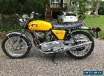 1973 Norton Commando for Sale