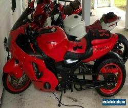 2000 Kawasaki Ninja for Sale